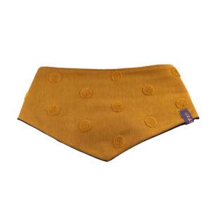Dog, bandana, dog bandana, honden bandana, accessoires voor honden, diy petwear, granny j, granny j petwear, granny j next, j-sketch, grolloo, hond, dog accessoires, hondenbandana, kwijldoek, kwijldoek hond, slabber, slabber hond, luxe bandana, hondenkleding, hond kleding, honden kleding, schattige hond, cute dog, yellow dots, yellow bandana, gele bandana, jeans bandana, jeans, stoere bandana, homemade, homemade bandana, diy bandana, kwaliteit, mooie honden bandana, kleding hond