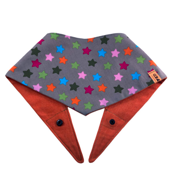 Knoopbandana Stars of Fortune