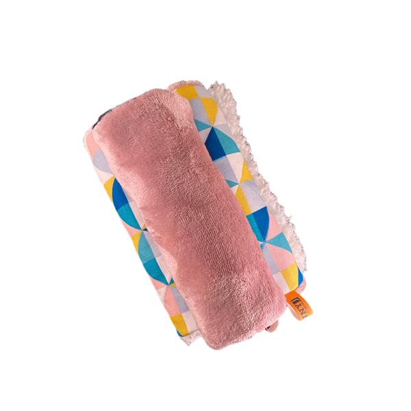 Catnap Fluffy Pastel
